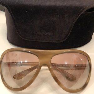 Tom Ford Fonda sunglasses